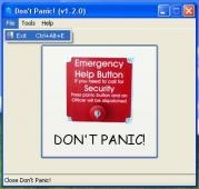 Don't Panic! 3.1.0