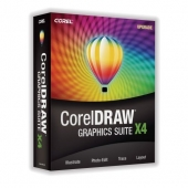 CorelDRAW Graphics Suite X4