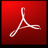 Adobe Acrobat Reader DC 2018
