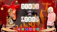 Girly Caribbean Poker