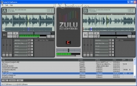 Zulu DJ Software  4.01 Beta