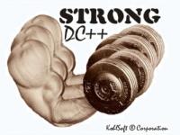 StrongDC++ 2.42