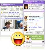 Yahoo! Messenger 9