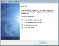 K-Lite Codec Pack Full 11.6.5