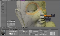 Blender for Windows 2.74