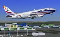 FlightGear 2020.3.6