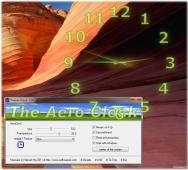 TheAeroClock 5.66