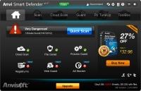 Anvi Smart Defender 2.5