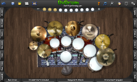 Danys Virtual Drum 3.0.5 Beta
