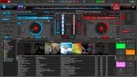 VirtualDJ Home Free 8.0