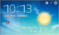 Havvas Weather 1.0.2