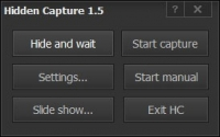 Hidden Capture 2.8