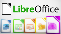 LibreOffice 6.0.4