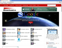 Google Chrome  74.0.3729.136