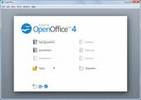 OpenOffice 4.1.10
