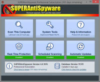 SUPERAntiSpyware Free 8.0.1052