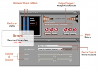 Audio Recorder for Free 2.0