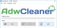 AdwCleaner 7.2.6.0