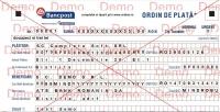 ORDINE DE PLATA -  EUROforms 5.0