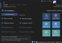 Pegasun System Utilities 4.70