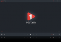 1gram Player 1.0.0.28