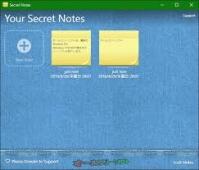 Secret Notes 1.4.6