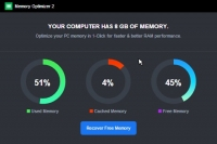 Memory Optimizer 2.0.10