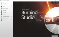Ashampoo Burning Studio  Free 2018