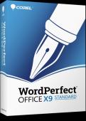 Corel WordPerfect Office X9 19.0.0.325