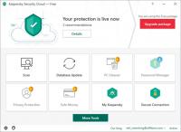 Kaspersky Security Cloud – Free 21.3.10.391