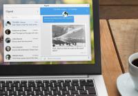 Signal Desktop 1.36.3