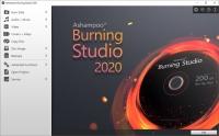 Ashampoo Burning Studio  Free 2020