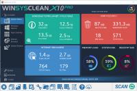 WinSysClean 21.0