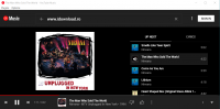YouTube Music 1.9.0