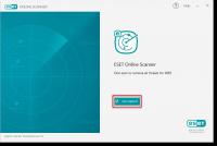 ESET Online Scanner 3.4.7.0