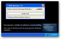 WGA Remover 1.1