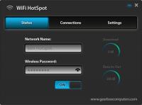 WiFi HotSpot 1.0