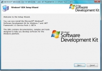 Microsoft Windows 7 SDK (ISO) v7.1