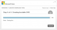 Windows USB/DVD Download Tool 1.0