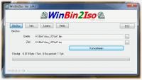 WinBin2Iso 2.88
