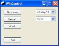 WinControl 1.0.0.0