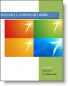 Windows 7 for Beginners eBook