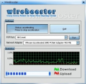 WireBooster 1.3.0.0
