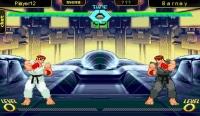 Street Fighter Online 1.9