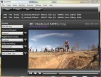 XviD4PSP Video Converter 7.0.37 Beta