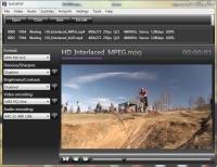 XviD4PSP Video Converter 8.0.6