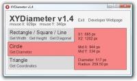 XYDiameter v1.5