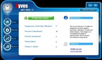 Xyvos Antivirus 1.5