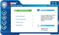 Xyvos Free WhiteList Antivirus 1.5