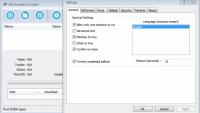 Yet Another uTorrent 1.1.0